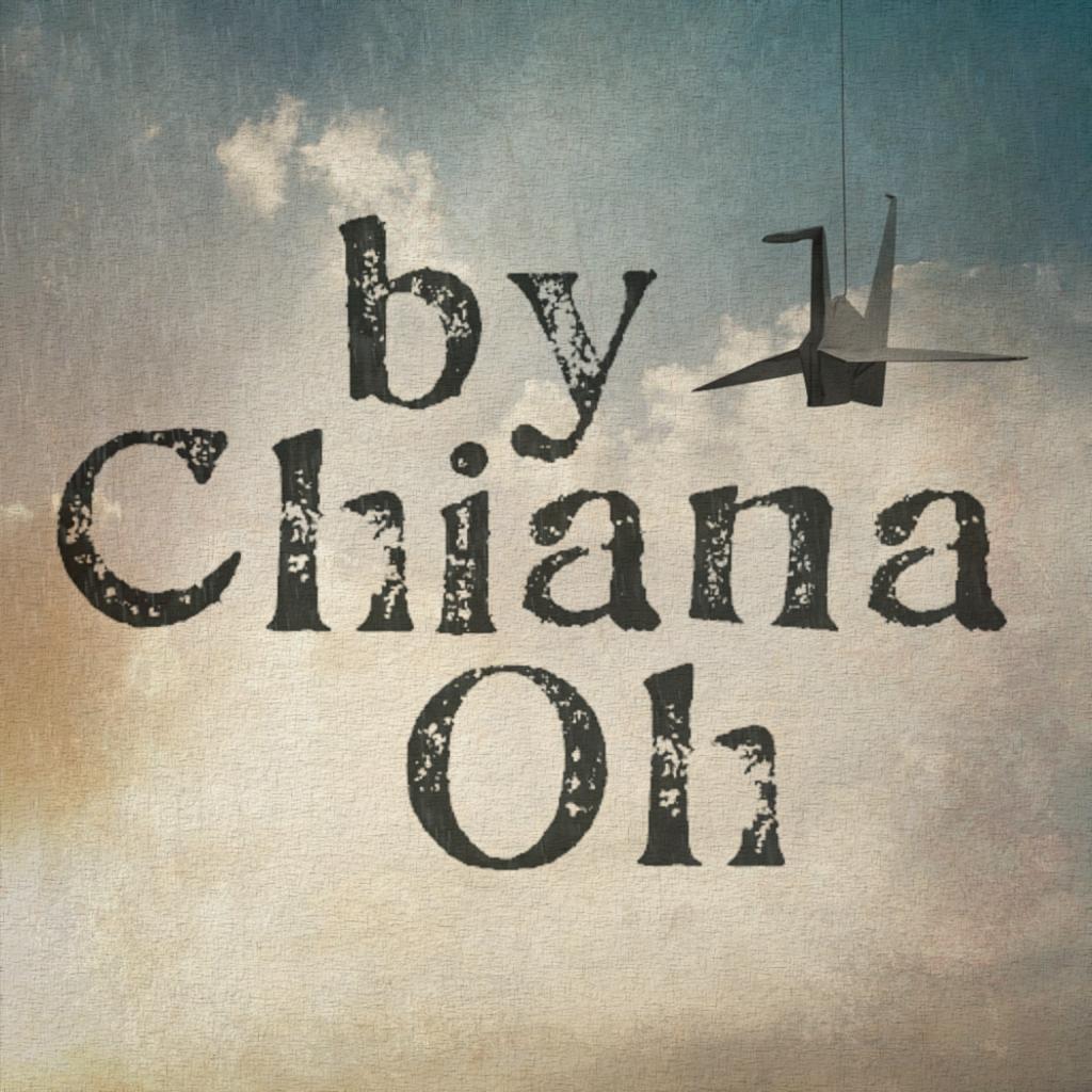by Chiana Oh Logo
